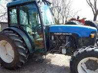 New Holland TNF90