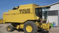 New Holland TX 65 Plus